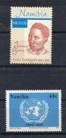 NAMIBIE    Timbre  Neuf ** De 1999  ( Ref 6487 )  Personnalité - Namibie (1990- ...)