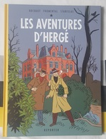 BD Les Aventures D'Hergé - Tintin EO Stanislas Bocquet - Tintin