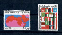 SOMALIA 1974 - LEGA ARABA  - MNH ** - Somalia (1960-...)