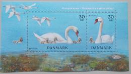 Denemarken-Denmark 2019 Cept  Block PF - 2019
