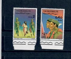 SOMALIA 1974 - SCOUT  - MNH ** - Somalia (1960-...)