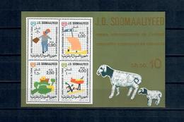 SOMALIA 1979 - ANNO INTERNAZIONALE DELL'INFANZIA  FGL - MNH ** - Somalia (1960-...)