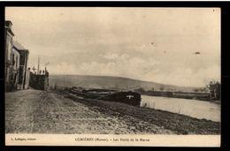 51 - CUMIERES (Marne) - Les Bords De La Marne - Otros Municipios