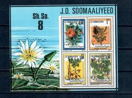 SOMALIA 1978 - FLORA - FIORI  FGL - MNH ** - Somalia (1960-...)