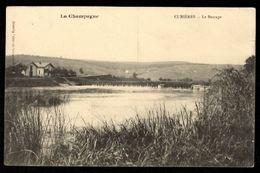51 - CUMIERES (Marne) - Le Barrage - Otros Municipios