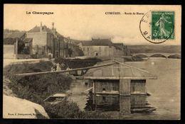 51 - CUMIERES - Bords De Marne - Autres Communes