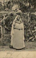 AGUATERA. -  Fonds Victor FORBIN 1864-1947 / PLAIN BACK - Paraguay