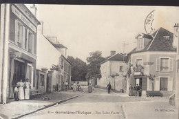 77  Germiny L'évêque :  Rue Saint Fiacre   /// REF  JUIN .19 - Altri Comuni