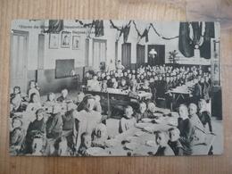 Bredene 1912 Sanatorium Grand Air Réfectoire - Bredene