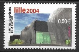 France-Lille-N°3638-Neuf** - France