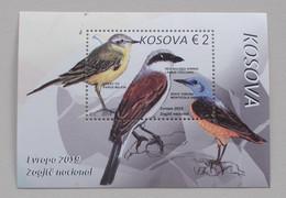 Kosovo 2019 Cept Block PF - 2019