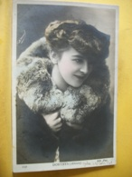 B20 2057 CPA SPECTACLE. 1906 - DORTHYS (ATHENEE) COMEDIENNE A  IDENTIFIER - Artistas