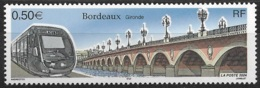 France-Bordeaux-N°3661-Neuf** - France
