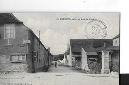 BERNON N 10  RUE DU PONT   MAISONS        DEPT 10 - France