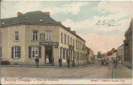 Fayt-les-Manage – Rue Des Courtils - Manage