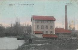 THUREY Moulin De La Grognette - Sonstige Gemeinden