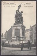 104275/ BERCHEM, Monument Commémoratif Du Comte De Mérode - Berchem-Ste-Agathe - St-Agatha-Berchem