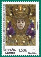 España. Spain. 2019. Centenario De La Coronación Canónica De La Virgen Del Rocío - 1931-Tegenwoordig: 2de Rep. - ...Juan Carlos I