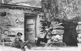 05 - Refuge Du Châtelleret Au Pied De La Meije (animée, Club Alpin 1911) - Zonder Classificatie