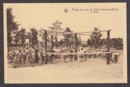104316/ SAINT-JOSSE, Plaine De Jeux, Le Moulin - St-Joost-ten-Node - St-Josse-ten-Noode