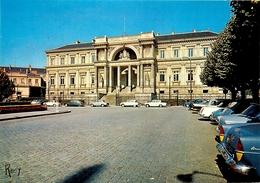 Nantes * Le Palais De Justice Place Aristide Briand - Nantes