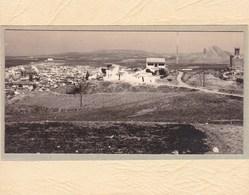 ANTEQUERA  ESPAGNE 1935 Photo Amateur Format Environ 7,5 Cm X 5,5 Cm - Luoghi