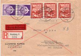 ALLEMAGNE 6/3/1944 - Allemagne