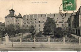 D64   PAU   Le Lycée  ..... - Pau