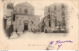 D64   PAU   Eglise Saint-Louis  ..... - Pau