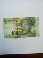 Afrique Du Sud 10 Rand  2015 Dans L 'état (2) - South Africa