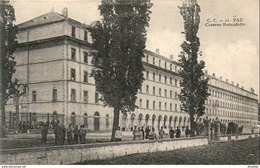 D64   PAU   Caserne Bernadotte  ..... - Pau