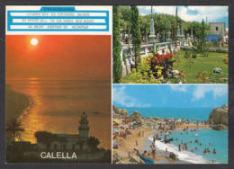 64372/ CALELLA, Telegrama - Barcelona