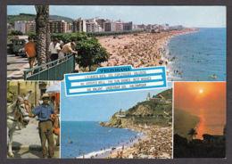 64373/ CALELLA, Telegrama - Barcelona