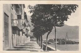 CANNOBIO - VIA CASTELLO - Verbania