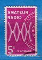 (Us2) USA °- 1964 - RADIOAMATEURS.  Yvert . 776 .  USED.  Vedi Descrizione - Stati Uniti