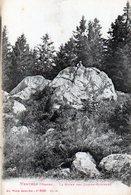 VENTRON  La Roche Des Quatre Clochers - Autres Communes