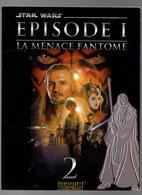Star Wars Episode I La Menace Fantôme Tome 2 De 1999 - Bücher, Zeitschriften, Comics