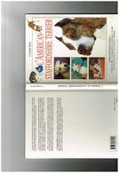 F. Gariglio Meina - L'Américain Staffordshire Terrier Guide Photographique Chiot Obéissance Santé Travail... De Vecchi - Religion
