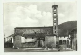LE SIECI ( FIRENZE ) LA CHIESA    VIAGGIATA FG - Firenze