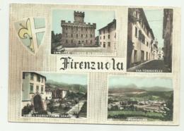 FIRENZUOLA - VEDUTE   VIAGGIATA FG - Firenze (Florence)