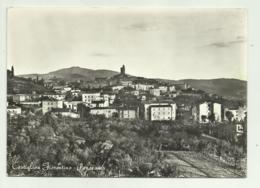 CASTIGLION FIORENTINO - PANORAMA  VIAGGIATA FG - Arezzo