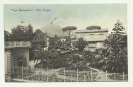 TORRE ANNUNZIATA - VILLA CINIGLIO  - NV FP - Torre Annunziata