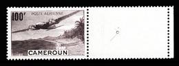 Cameroun Français 1944: Poste Aérienne N° AE30** (YT30) / TB - Kameroen (1915-1959)