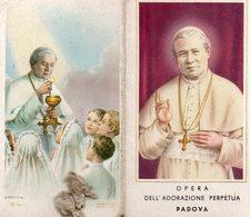 """Calendrier / Calendario """" Opera Dell ' Adorazione Perpetua - Padova """" - Calendarios"""