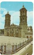 S7610 - La Catedral - Puebla - Mexico - Mexique