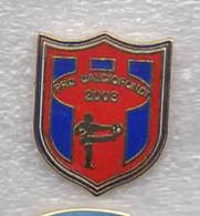 Pro Calcio Fondi Latina Lazio Calcio Soccer Football - Calcio