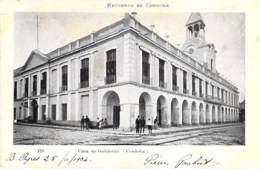 ARGENTINA Argentine - CORDOBA : Casa De GOBIERNO - CPA  - Argentinien - AMERIQUE DU SUD South America Sudamerica - Argentina