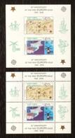 Turkish Cyprus 2006; Europa CEPT; MNH / ** VF; CV €14 !! - Unused Stamps
