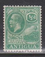 ANTIGUA Scott # 42 MH - KGV Definitive - Antigua & Barbuda (...-1981)