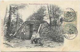 Lot De 15 CPA De FRANCE (toutes Scanées) - La Plupart Animées, 14/15 Ont Circulé, Bon état Général Du Lot. - Cartes Postales